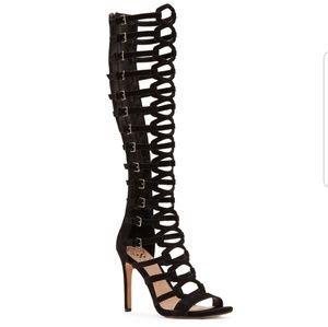 b0141b09ba4 Women s Vince Camuto Gladiator Heels on Poshmark
